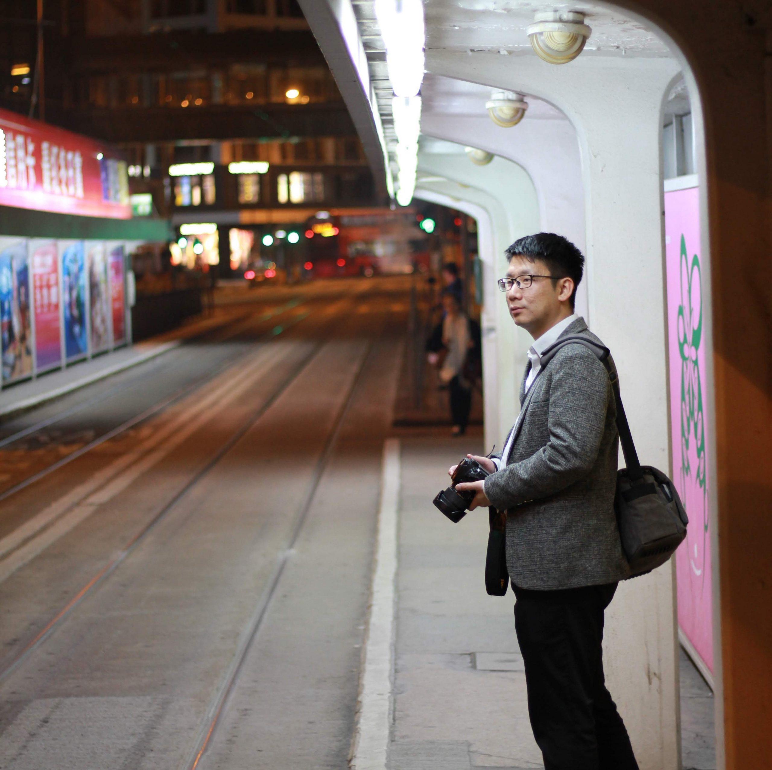 Mark Woo